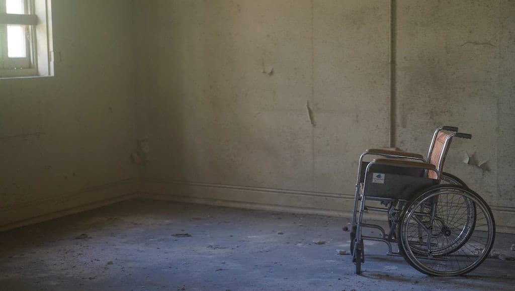 Disabled Dependent 80DD