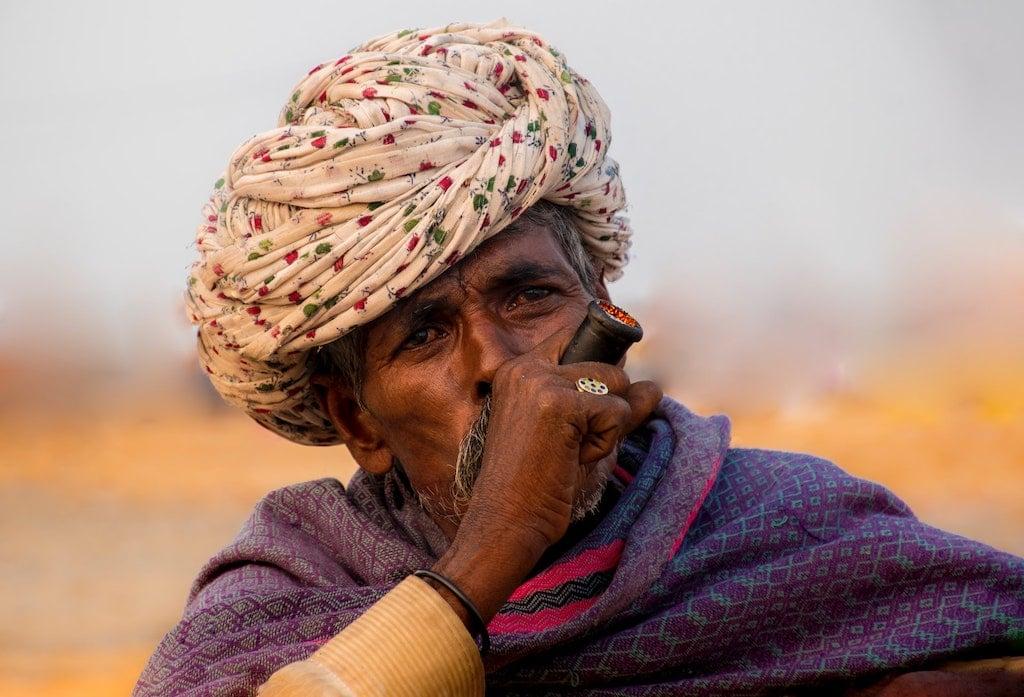 Senior Citizen India