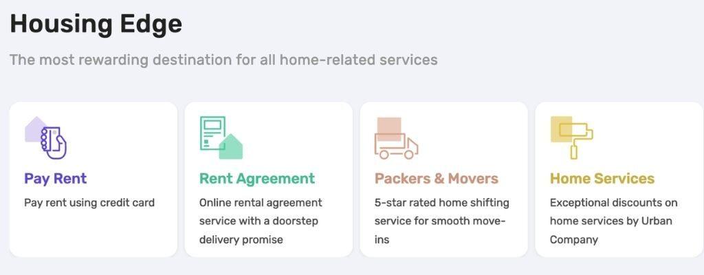 Housing.com Rent Pay Review